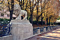 Résidence des Lions - Statue du Lion.jpg