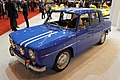 Rétromobile 2018 - Renault 8 Gordini type R1135 - 1970 - 002.jpg