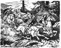 Rüdiger entführt Helche und Bertha (1883) by Johannes Gehrts.jpg