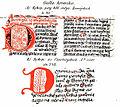 Rękopis Kronik Galla ms. Zamoyskich.jpg