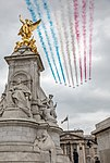 RAF MARKS 100 YEARS WITH DAY OF CENTREPIECE CELEBRATIONS MOD 45164344.jpg