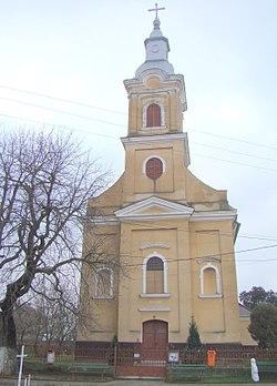 RO BH Biserica romano-catolica din Biharia (4).jpg