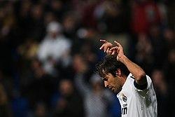 Real Madrid CF futbolcuları listesi - Vikipedi