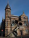 foto van Geheel vrijstaande gemeentehuis
