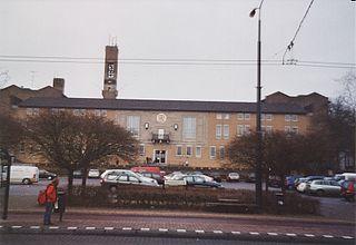 Renkum Municipality in Gelderland, Netherlands