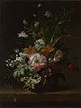 Rachel Ruysch - Flowers in a vase - NG 6425.jpg