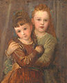Rachel and Laura Gurney by Watts circa 1875.jpg