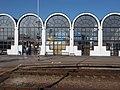 Railway station, 2017 Mátészalka.jpg