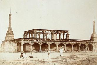 Rainiharo - Image: Rainiharo tomb