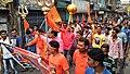 Rama Navami Celebration - Andul-Khatir Bazaar Road - Mahiari - Howrah 20180325163700.jpg