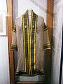 Rama VII's royal academic gown.jpg