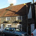 Ramshackle Cottage, 14 West Street, Shoreham-by-Sea (IoE Code 297329).jpg