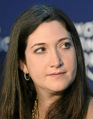 Randi Zuckerberg American businesswoman