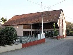 Ranspach-le-Bas, Mairie.jpg