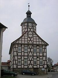 Rathaus Großenehrich.JPG