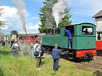 Raucoules-Brossettes festival vapeur mai 2011.jpg