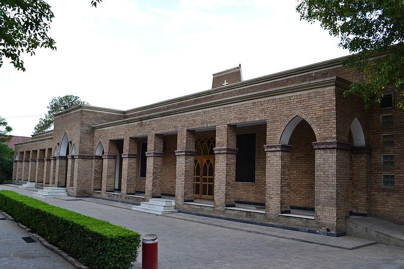File:Rawalpindi Convent.JPG