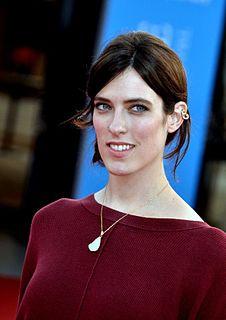 Rebecca Thomas American film director