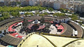 Fair of Albacete