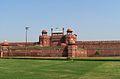 Red Fort Delhi, India.jpg
