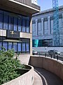 Reedmace - central Birmingham - Andy Mabbett - 02.JPG