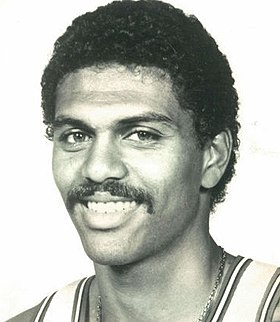 image illustrative de l'article Reggie Theus
