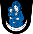 Reichskartause Buxheim coat of arms.png