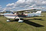 Reims-Cessna FR172J Reims Rocket, Private JP7365679.jpg