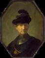 Rembrandt - Old Soldier - 1630.png