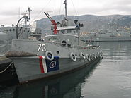 Remorker LR-73