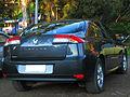Renault Laguna 2.0 Expression 2009 (14614397846).jpg