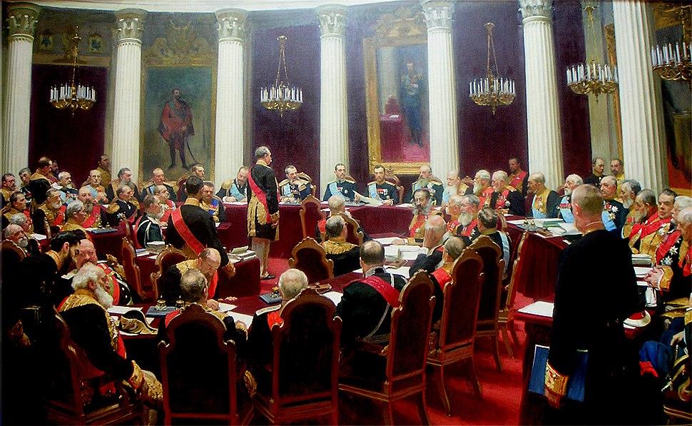 Repin state council2