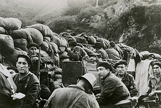 battle of the Spanish Civil War