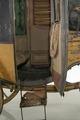 Resvagn kupé, klädsel - Livrustkammaren - 48148.tif