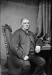 Revd William Morris, Rhuddlan (CM)