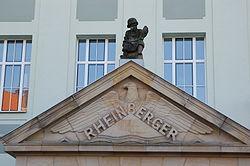 super cute 95dc5 834a8 Rheinberger (Schuhfabrik) – Wikipedia