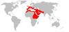 Rhinolophus hipposiderosMap