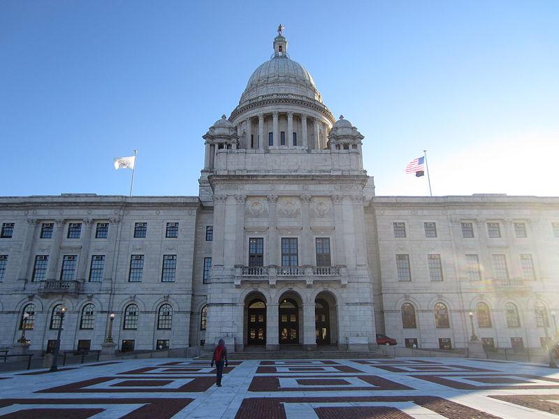 File:Rhode Island Statehouse - 1.JPG