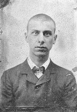 Richard Gerstl 1902 (1903)