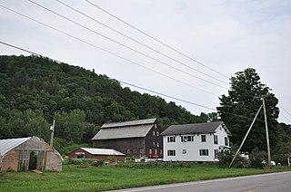 M. S. Whitcomb Farm United States historic place