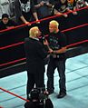 Rick Flair and Mr. Kennedy (2258378045).jpg