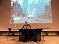 Rick Prelinger at MACBA.jpg