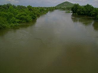 Fuerte River - The Fuerte River