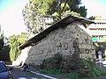 Ripa - le mura a via di sant anselmo 051211-06.JPG