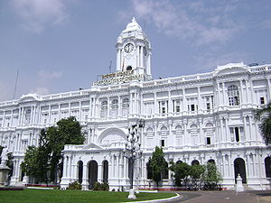 Ripon Building - Image: Ripon Building Chennai