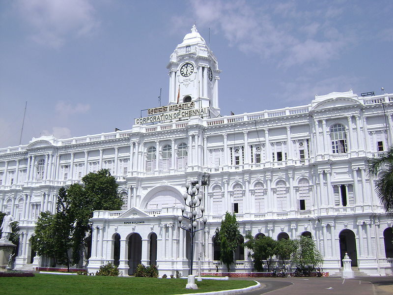 படிமம்:Ripon Building Chennai.JPG