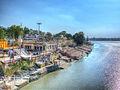 Rishikesh, sacred Ganges.jpg