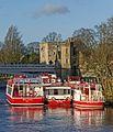 River Prince, River King, River Duchess (15436157024).jpg
