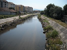 Sebeș River (Alba)