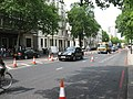 Road works on Cromwell Road - geograph.org.uk - 1544235.jpg